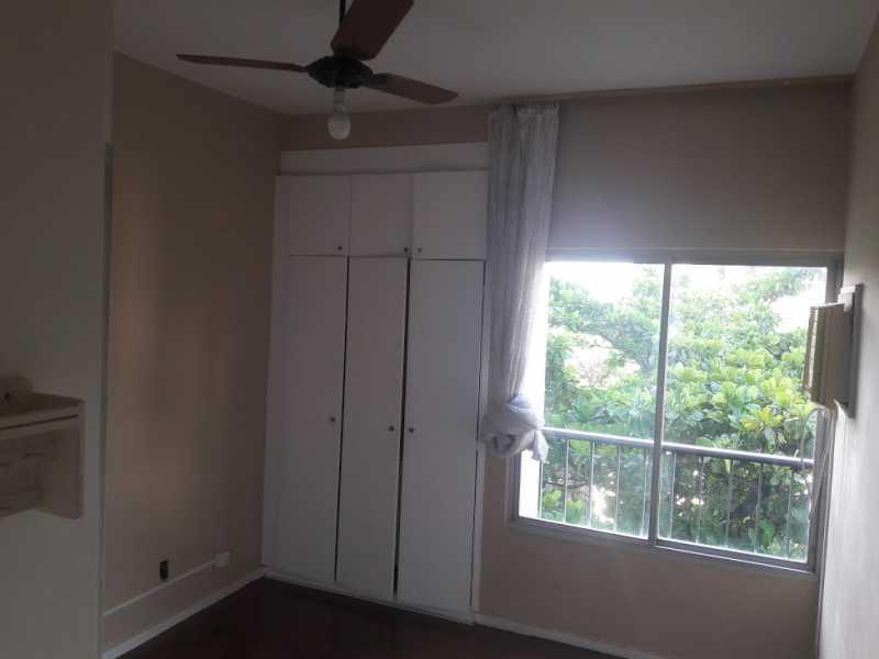 4 - Apartamento 2 quartos para venda e aluguel Tijuca, Rio de Janeiro - R$ 399.900 - GRAP20051 - 5