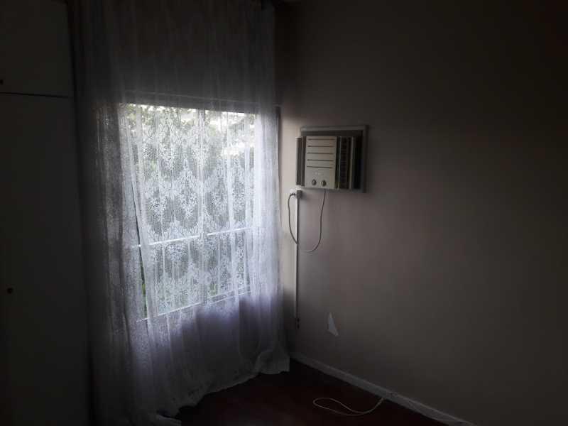 5 - Apartamento 2 quartos para venda e aluguel Tijuca, Rio de Janeiro - R$ 399.900 - GRAP20051 - 6