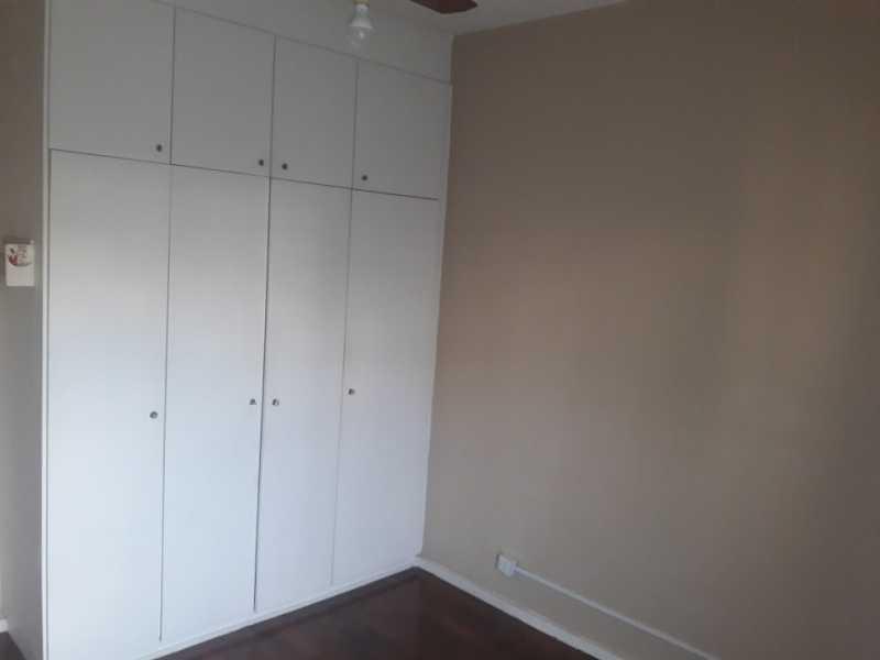6 - Apartamento 2 quartos para venda e aluguel Tijuca, Rio de Janeiro - R$ 399.900 - GRAP20051 - 7