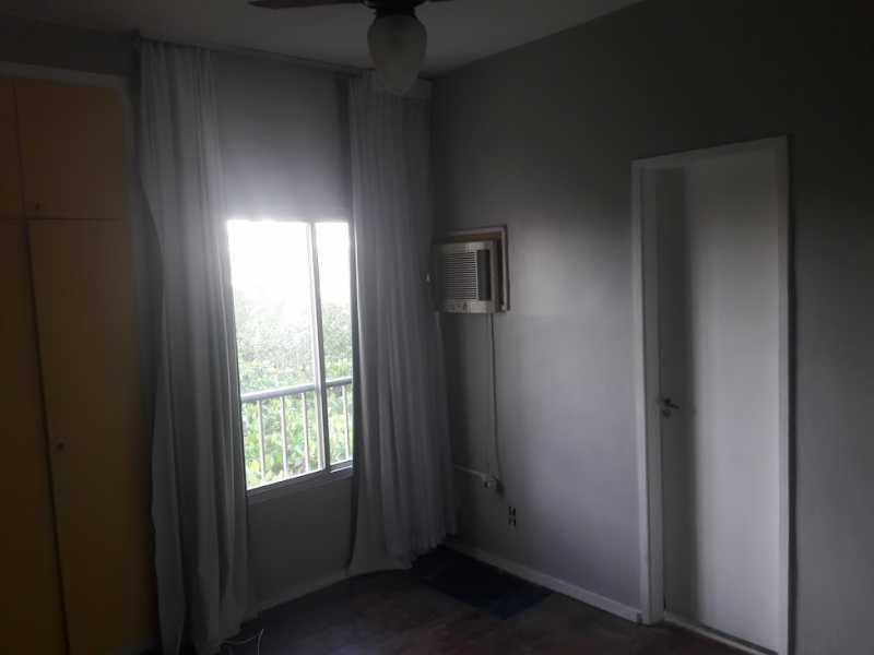 7 - Apartamento 2 quartos para venda e aluguel Tijuca, Rio de Janeiro - R$ 399.900 - GRAP20051 - 8