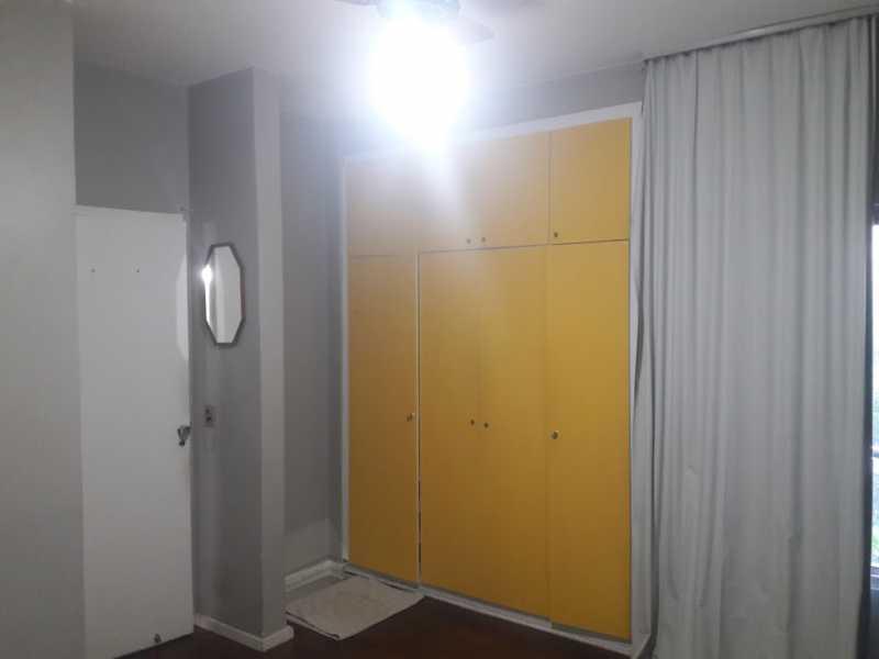 9 - Apartamento 2 quartos para venda e aluguel Tijuca, Rio de Janeiro - R$ 399.900 - GRAP20051 - 10