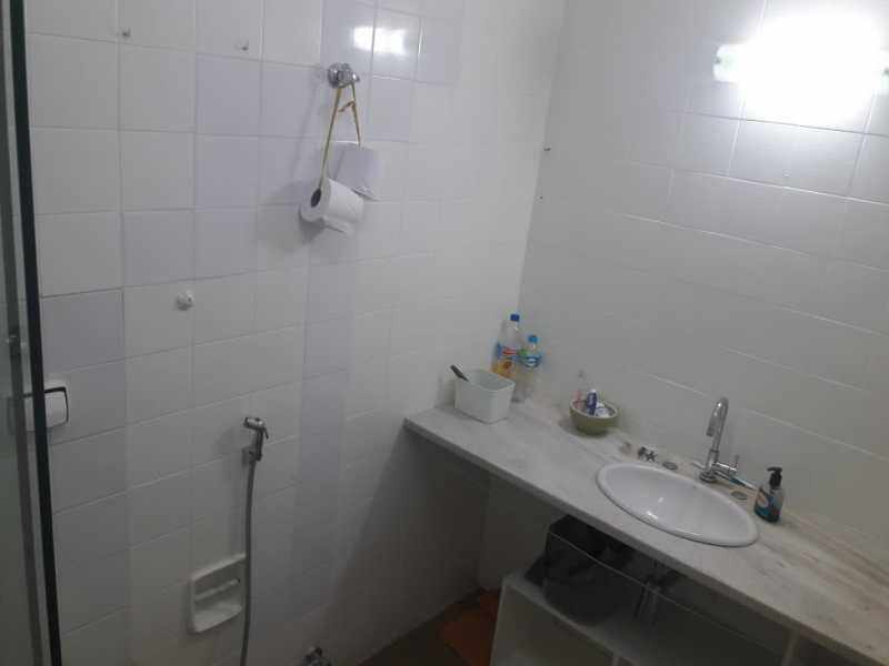 10 - Apartamento 2 quartos para venda e aluguel Tijuca, Rio de Janeiro - R$ 399.900 - GRAP20051 - 11