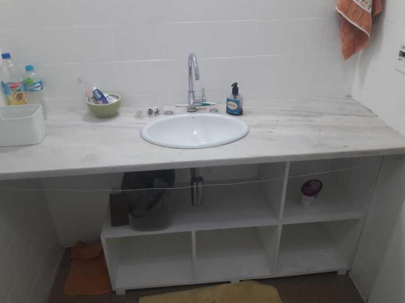 11 - Apartamento 2 quartos para venda e aluguel Tijuca, Rio de Janeiro - R$ 399.900 - GRAP20051 - 12