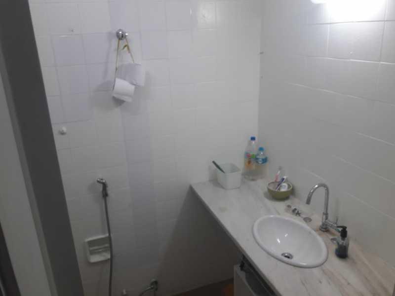 12 - Apartamento 2 quartos para venda e aluguel Tijuca, Rio de Janeiro - R$ 399.900 - GRAP20051 - 13