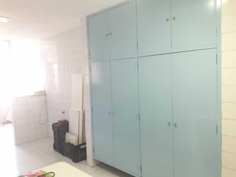 14 - Apartamento 2 quartos para venda e aluguel Tijuca, Rio de Janeiro - R$ 399.900 - GRAP20051 - 15