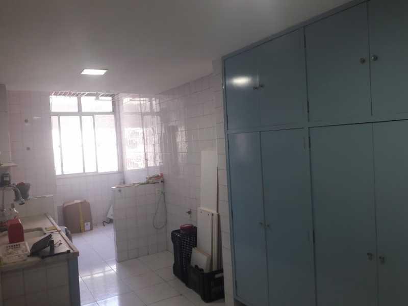 15 - Apartamento 2 quartos para venda e aluguel Tijuca, Rio de Janeiro - R$ 399.900 - GRAP20051 - 16