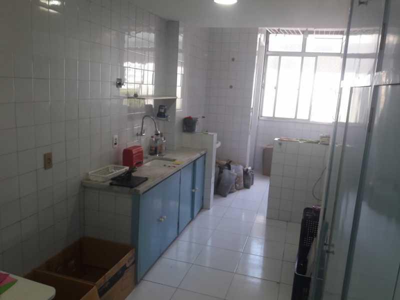 16 - Apartamento 2 quartos para venda e aluguel Tijuca, Rio de Janeiro - R$ 399.900 - GRAP20051 - 17