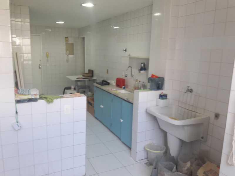 17 - Apartamento 2 quartos para venda e aluguel Tijuca, Rio de Janeiro - R$ 399.900 - GRAP20051 - 18