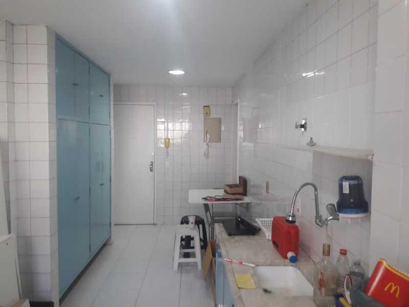 18 - Apartamento 2 quartos para venda e aluguel Tijuca, Rio de Janeiro - R$ 399.900 - GRAP20051 - 19