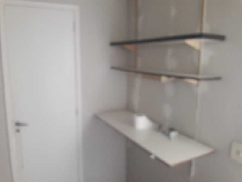 19 - Apartamento 2 quartos para venda e aluguel Tijuca, Rio de Janeiro - R$ 399.900 - GRAP20051 - 20