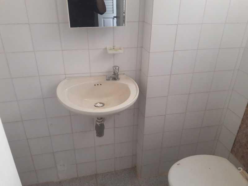20 - Apartamento 2 quartos para venda e aluguel Tijuca, Rio de Janeiro - R$ 399.900 - GRAP20051 - 21