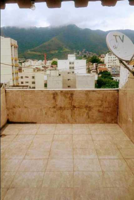 WhatsApp Image 2021-02-12 at 1 - Apartamento 1 quarto à venda Vila Isabel, Rio de Janeiro - R$ 200.000 - GRAP10012 - 1