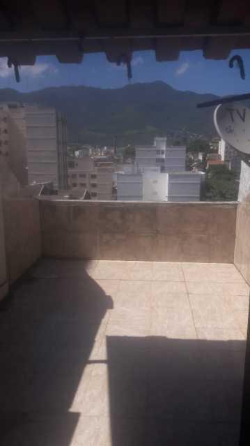 WhatsApp Image 2021-02-23 at 1 - Apartamento 1 quarto à venda Vila Isabel, Rio de Janeiro - R$ 200.000 - GRAP10012 - 20
