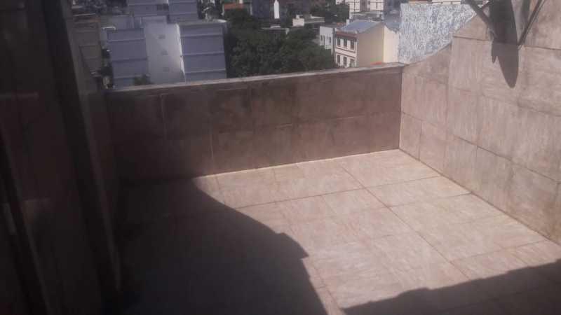 WhatsApp Image 2021-02-23 at 1 - Apartamento 1 quarto à venda Vila Isabel, Rio de Janeiro - R$ 200.000 - GRAP10012 - 21