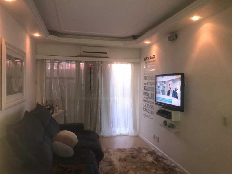 1. - Apartamento 2 quartos à venda Tauá, Rio de Janeiro - R$ 289.900 - GRAP20052 - 1