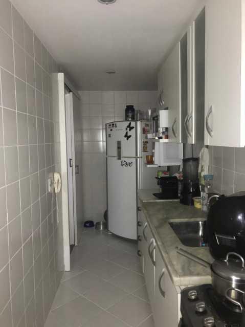 16. - Apartamento 2 quartos à venda Tauá, Rio de Janeiro - R$ 289.900 - GRAP20052 - 17