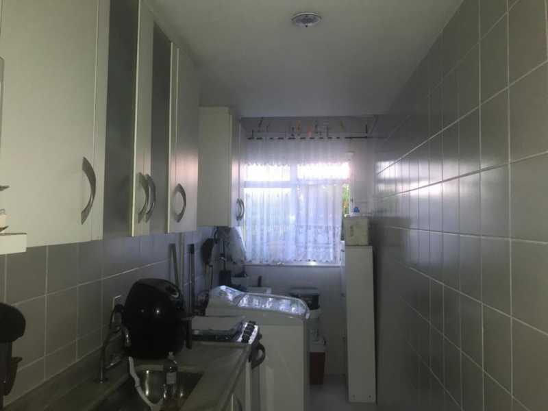 17. - Apartamento 2 quartos à venda Tauá, Rio de Janeiro - R$ 289.900 - GRAP20052 - 18