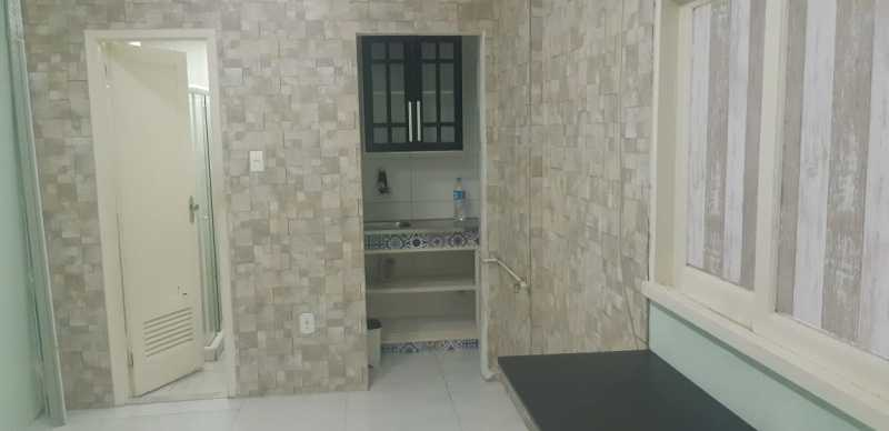 1 - Kitnet/Conjugado 18m² para venda e aluguel Copacabana, Rio de Janeiro - R$ 380.000 - CPKI00134 - 1