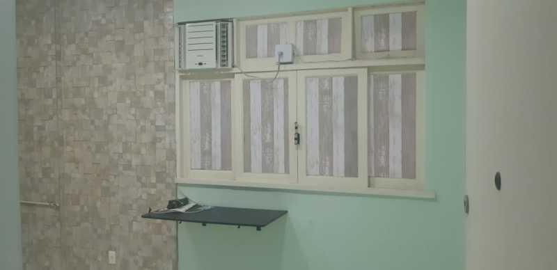 2 - Kitnet/Conjugado 18m² para venda e aluguel Copacabana, Rio de Janeiro - R$ 380.000 - CPKI00134 - 3