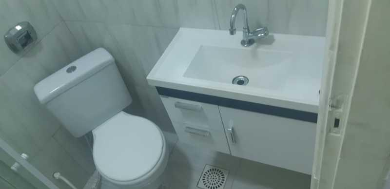 10 - Kitnet/Conjugado 18m² para venda e aluguel Copacabana, Rio de Janeiro - R$ 380.000 - CPKI00134 - 11