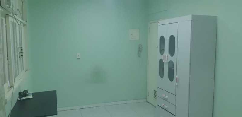 13 - Kitnet/Conjugado 18m² para venda e aluguel Copacabana, Rio de Janeiro - R$ 380.000 - CPKI00134 - 14