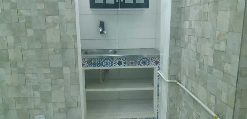 14 - Kitnet/Conjugado 18m² para venda e aluguel Copacabana, Rio de Janeiro - R$ 380.000 - CPKI00134 - 15