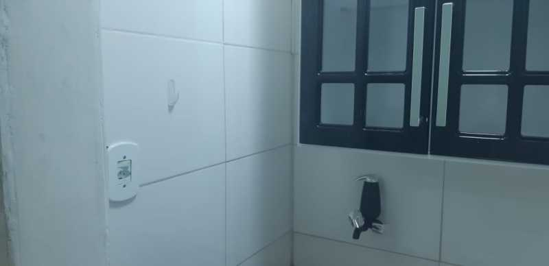 17 - Kitnet/Conjugado 18m² para venda e aluguel Copacabana, Rio de Janeiro - R$ 380.000 - CPKI00134 - 18