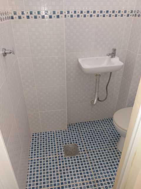 WhatsApp Image 2021-02-23 at 1 - Apartamento 2 quartos à venda Maracanã, Rio de Janeiro - R$ 380.000 - GRAP20053 - 20