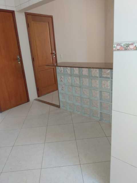 WhatsApp Image 2021-02-23 at 1 - Apartamento 2 quartos à venda Maracanã, Rio de Janeiro - R$ 380.000 - GRAP20053 - 22