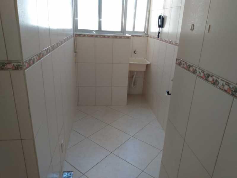 WhatsApp Image 2021-02-23 at 1 - Apartamento 2 quartos à venda Maracanã, Rio de Janeiro - R$ 380.000 - GRAP20053 - 26