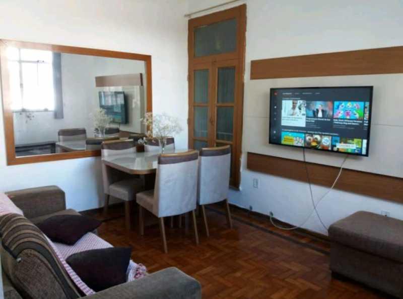 1353e5a1-5265-421f-a709-cc351d - Apartamento 2 quartos à venda Centro, Rio de Janeiro - R$ 400.000 - CTAP20695 - 13