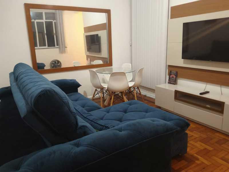 7641544c-7702-4621-a268-9411d7 - Apartamento 2 quartos à venda Centro, Rio de Janeiro - R$ 400.000 - CTAP20695 - 1