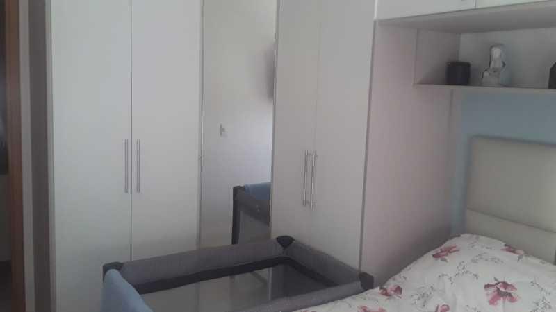 10. - Apartamento 2 quartos à venda Rio Comprido, Rio de Janeiro - R$ 519.000 - GRAP20055 - 11