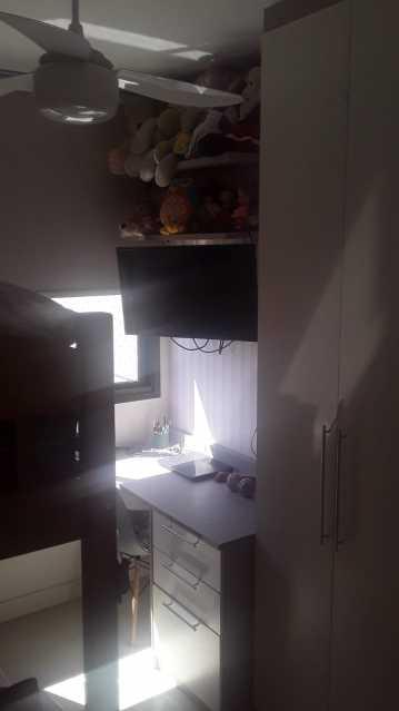 15. - Apartamento 2 quartos à venda Rio Comprido, Rio de Janeiro - R$ 519.000 - GRAP20055 - 16