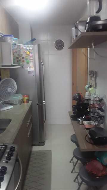 18. - Apartamento 2 quartos à venda Rio Comprido, Rio de Janeiro - R$ 519.000 - GRAP20055 - 19