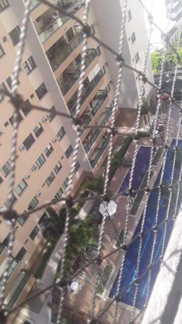 20. - Apartamento 2 quartos à venda Rio Comprido, Rio de Janeiro - R$ 519.000 - GRAP20055 - 21