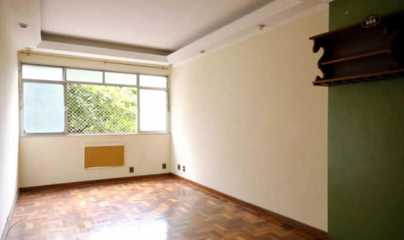 1. - Apartamento 3 quartos à venda Grajaú, Rio de Janeiro - R$ 419.000 - GRAP30033 - 1