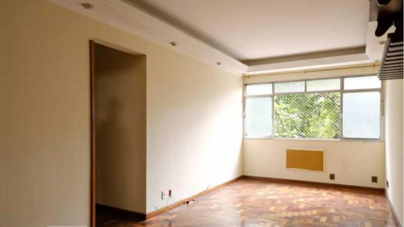 2. - Apartamento 3 quartos à venda Grajaú, Rio de Janeiro - R$ 419.000 - GRAP30033 - 3