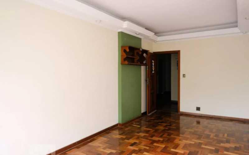 4. - Apartamento 3 quartos à venda Grajaú, Rio de Janeiro - R$ 419.000 - GRAP30033 - 5