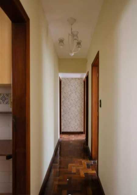 5. - Apartamento 3 quartos à venda Grajaú, Rio de Janeiro - R$ 419.000 - GRAP30033 - 6