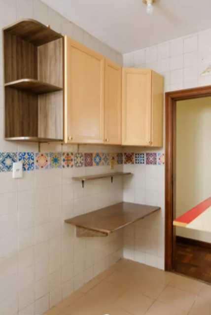 6. - Apartamento 3 quartos à venda Grajaú, Rio de Janeiro - R$ 419.000 - GRAP30033 - 7