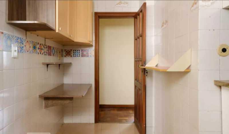 7. - Apartamento 3 quartos à venda Grajaú, Rio de Janeiro - R$ 419.000 - GRAP30033 - 8