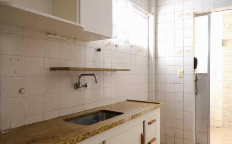 8. - Apartamento 3 quartos à venda Grajaú, Rio de Janeiro - R$ 419.000 - GRAP30033 - 9