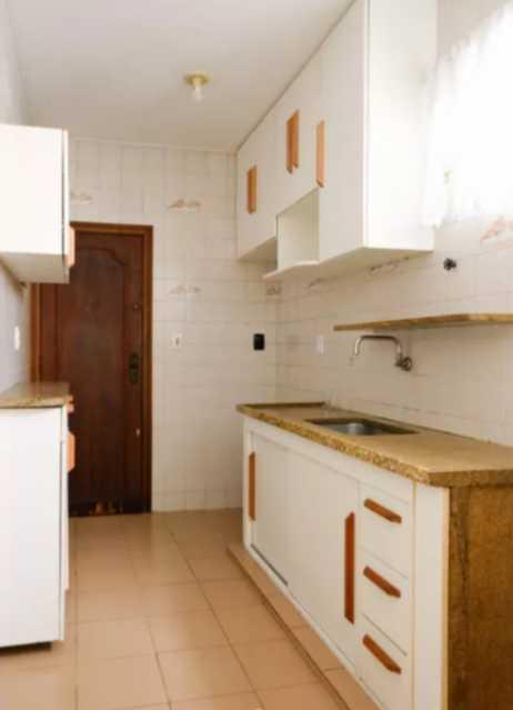 10. - Apartamento 3 quartos à venda Grajaú, Rio de Janeiro - R$ 419.000 - GRAP30033 - 11