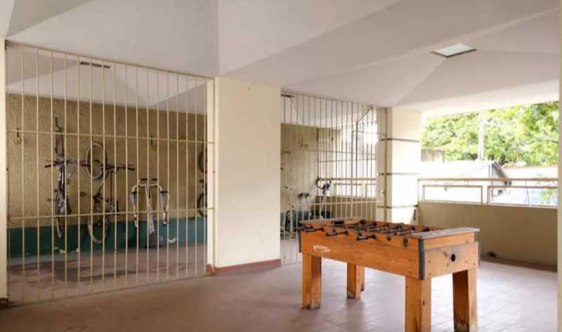 WhatsApp Image 2021-02-25 at 1 - Apartamento 3 quartos à venda Grajaú, Rio de Janeiro - R$ 419.000 - GRAP30033 - 28