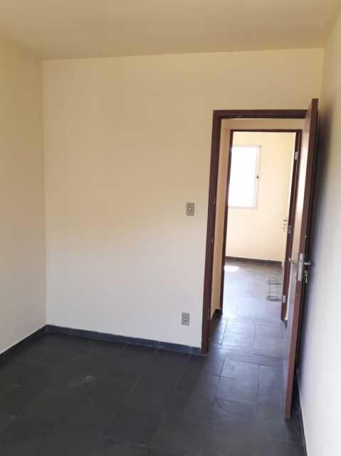 0b00ec0b-9b3b-4566-ad96-b3ddc1 - Apartamento 2 quartos à venda Campo Grande, Rio de Janeiro - R$ 125.000 - CTAP20699 - 1