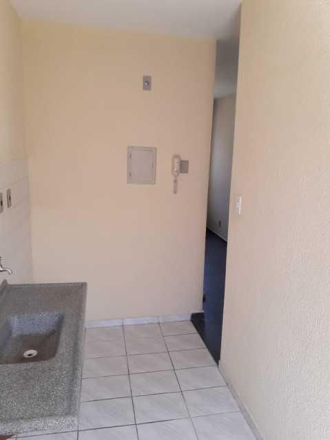 309e940f-3459-411a-b2bc-4c6ae8 - Apartamento 2 quartos à venda Campo Grande, Rio de Janeiro - R$ 125.000 - CTAP20699 - 11