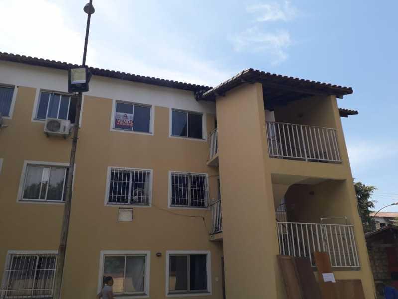 97191e4e-2a22-41e3-930a-5a025b - Apartamento 2 quartos à venda Campo Grande, Rio de Janeiro - R$ 125.000 - CTAP20699 - 17