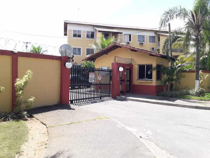 d172077f-b5bd-4c47-83b8-b32ab7 - Apartamento 2 quartos à venda Campo Grande, Rio de Janeiro - R$ 125.000 - CTAP20699 - 19
