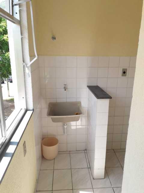 e4d014ed-0630-4dc1-8a0d-a93b7b - Apartamento 2 quartos à venda Campo Grande, Rio de Janeiro - R$ 125.000 - CTAP20699 - 16